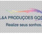 L&a Produções Gospel