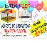 Brin Kids pg Diversão e Alegria