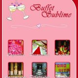 Buffet Sublime Eventos