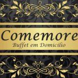 Comemore Buffet - Promoção Rodízio de Crepes