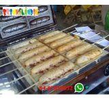 Delicias Brinkolândia Festas