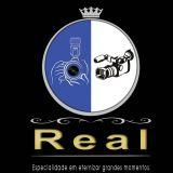 Real Produções