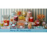 Mary_M decorações e Festas