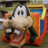 Brinquedolandia Aluguel de Brinquedos e Afins