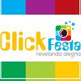Cabine Click Festa