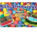 Nick Brinquedos