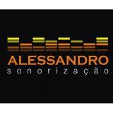 Alessandro Sonorização