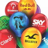 Balão Midia (Balões Personalizados)