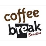 Coffee Break Brasilia
