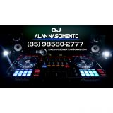 DJ Alan Nascimento