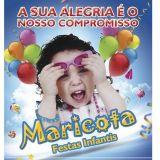 Maricota Festas Infantis