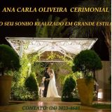 Ana Carla Oliveira Cerimonial