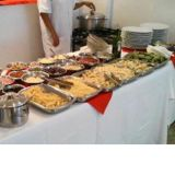 Chicken Food _Eventos