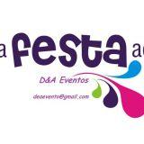 D&a Eventos