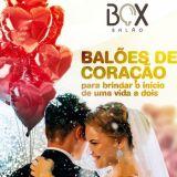Box Balão