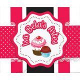 IsabelasArtes Cupcakes, Bolos e Doces