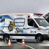 Ambulancia para Evento