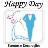 Happy Day Eventos e Decorações