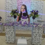 Festa de Debutante - Promoção tempo limitado