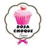 Rosa Choque Festas