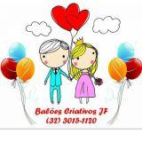 Balões criativos JF