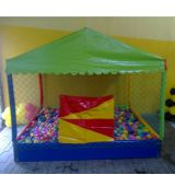 Aluguel de Brinquedos RJ