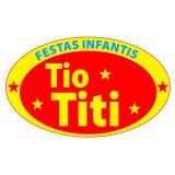 Tio Titi locadora de brinquedos