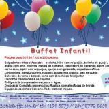 Arte e Estilo Buffet
