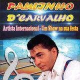 Paulinho D´carvalho Cantor Internacional