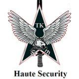 TK haute segurity