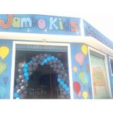 Jambo Kids Salão de Festas