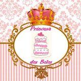 Princesa dos Bolos