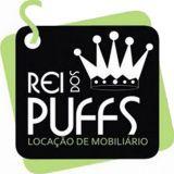 Locação de Puffs