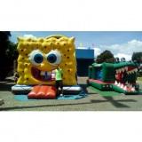 Brinquedos Inflaveis - Fafinha Festas