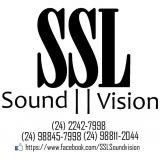 Ssl Sound Vision