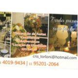 Morena Flor Decorações