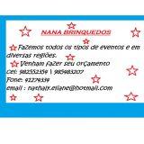 Nana Brinquedos