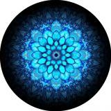 Mandala Arte em Papel