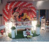 Decoração de Festa Infantil Jacareí