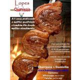 Promoção Lopes Churrasco