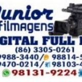 Junior Filmagens Digitais Full hd