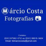 Márcio Costa Fotografias