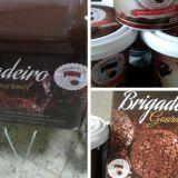 Pedacinho de Doce Brigadeiria Gourmet Food Bike