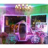 A. oliveira carruagens e móveis pra festas