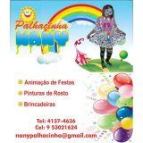 Nany Palhacinha