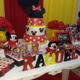 Valentina decoração festa infantis e outros