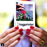Tagprinter.com.br - Fotos Instantâneas