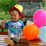 Mundo dos Sonhos - Decoração de festas infantis