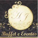 HanaJaque Buffet e Eventos
