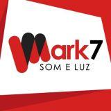 Mark7 som e luz maringa